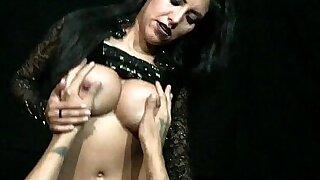 Ouija Movie Full HD - Pornography Version Parody - Slivia Santez @sexmexnetwork
