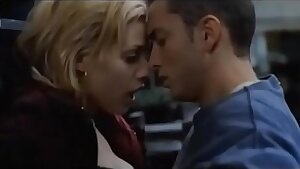 Celeb Eminem and Brittany Murphy Deleted Scene on 8 Mile Rough Sex